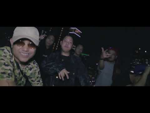 NinjaTea x Ben Utomo - Back In The Lab Now (Prod. Bramantio) MV #BackInTheLabNow