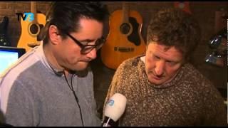 De Muzikale Uitdaging | Seizoen 1, aflevering 4 - Jack Jersey's 'Helena' in het Duits