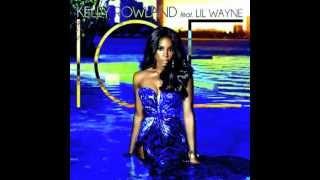 Ice Remix (Shake Another Round Mix) / Kelly Rowland Ft. Lil Wayne