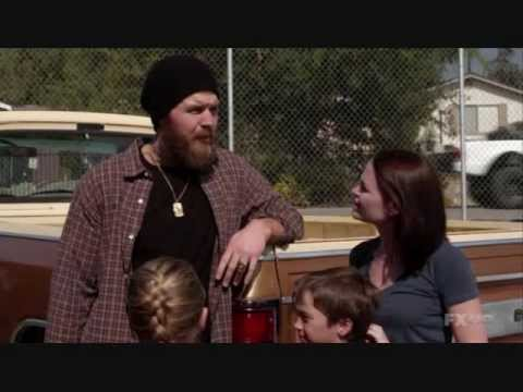 Sons Of Anarchy Opie Tot