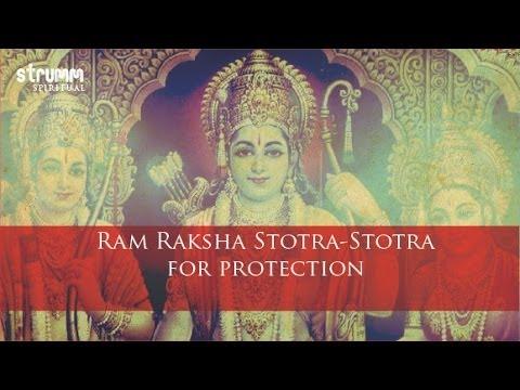 Ram Raksha Stotra-Stotra For Protection
