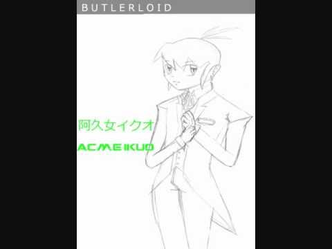 Acme Ikuo - Slashbutler