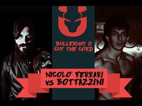 Singles Match - Nicolò Ferrari vs ? (Commento Italiano)