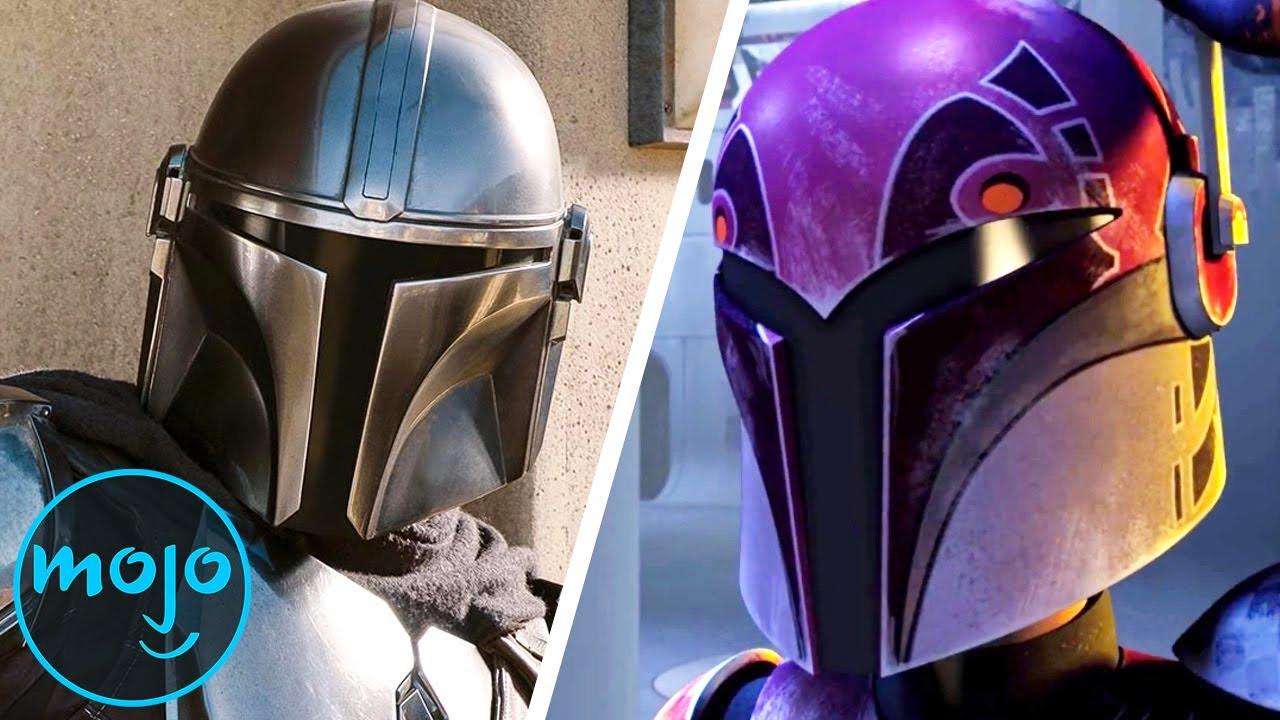 Download Top 10 Mandalorians in Star Wars