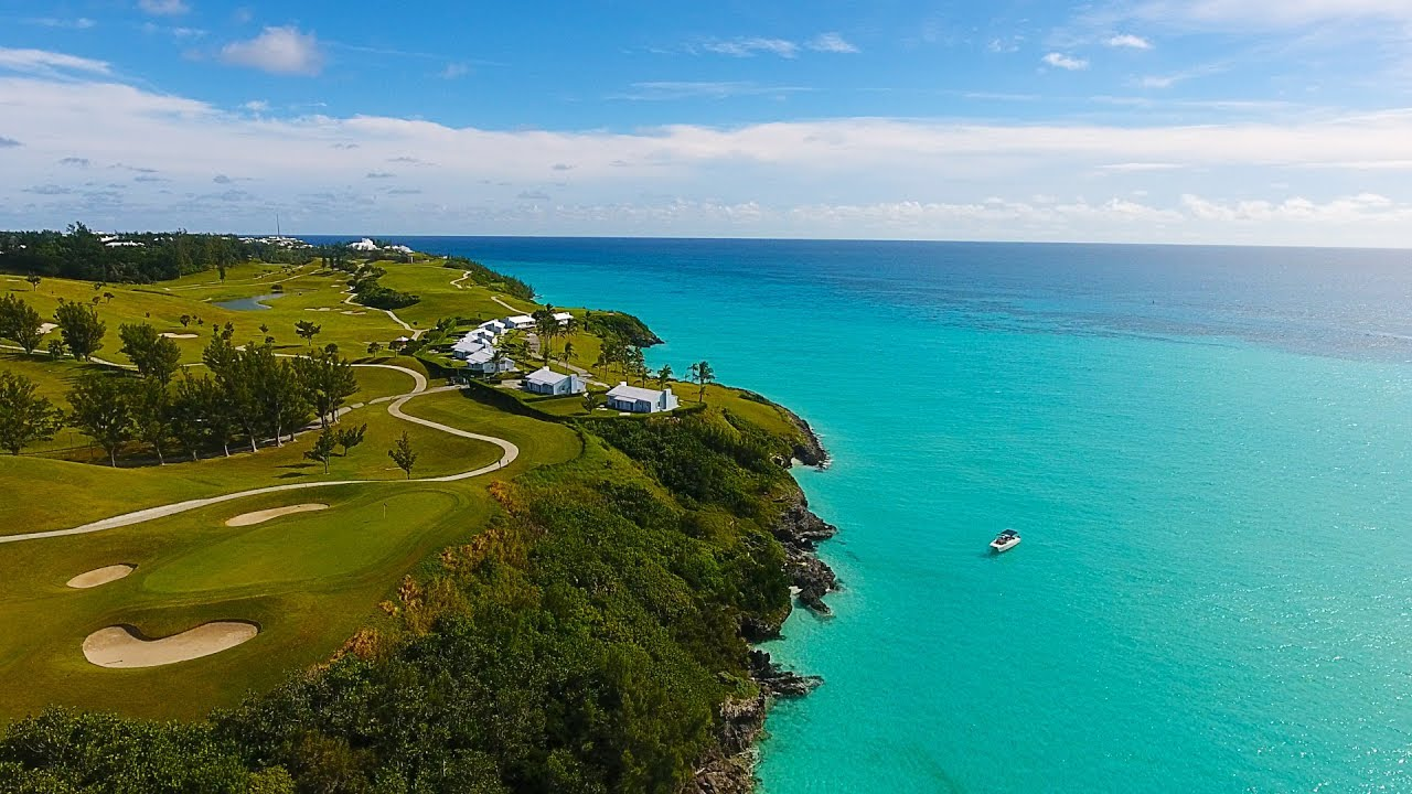 Amazing Bermuda Travel Views Pompano Beach Club
