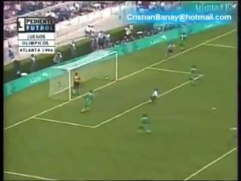 "Photo of كرة قدم "" نيجيريا & الارجنتين "" – الرياضة"