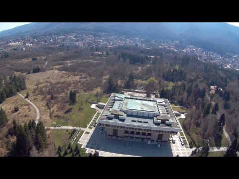 Boyana Residence, Sofia, Bulgaria