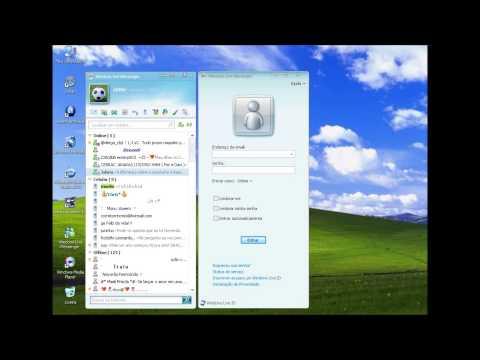 R.I.P Windows Live Messenger (MSN) 1999-2013