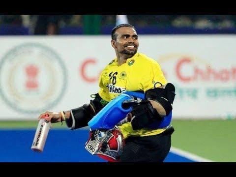 Hockey World Cup 2018 | P. R. Sreejesh Speaks Ahead of #HWC2018 | Hum Tayyar Hai