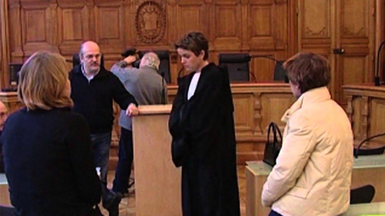 Justice : les avocats suspendent leurs audiences pendant deux jours