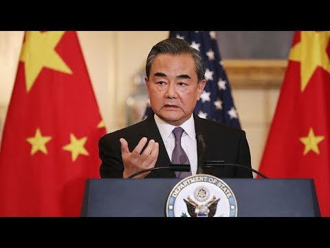 Wang Yi: Necessary to address security concerns of the DPRK