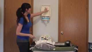 Bobee Diaper And Wipe Dispenser Review
