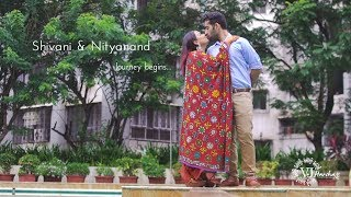 Best Cinematic Indian Wedding Highlight | 2018 video | Shivani x Nityanand | Weddings Mumbai