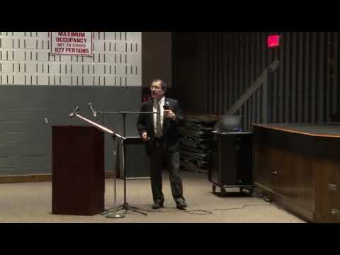 Suffolk County Medical Examiner on Opioid Deaths  EHHS Forum   110216