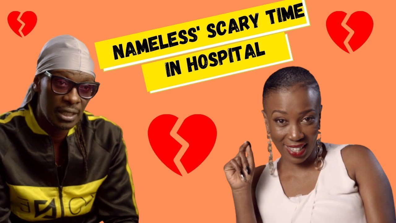 Download THIS LOVE EP 10:  in 2017 Nameless had a life threatening ordeal and had to be admitted into HDU
