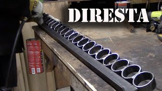 ✔ DiResta Hammer Rack