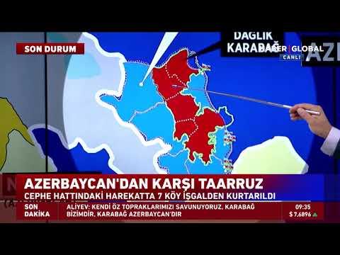 Karabağ'daki Ermenistan İşgali