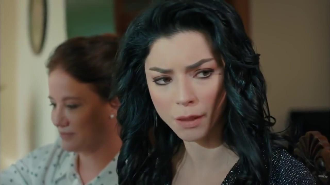 Кино ураган турецкий сериал 1
