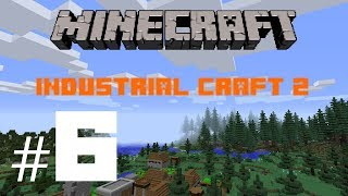 Век технологий #6 - LP Industrial Craft 2 (второй сезон)