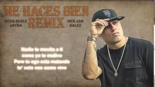 Me Haces Bien Remix   Nicky Jam  Mega Sexxx Ft Jay