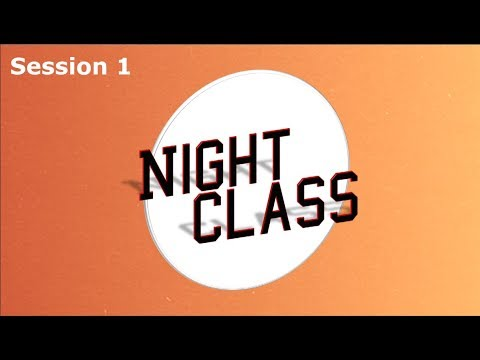 """Night Class S2E1: """"IF YOU'RE GONNA BEAT ONE KID BEAT THEM ALL"""""""