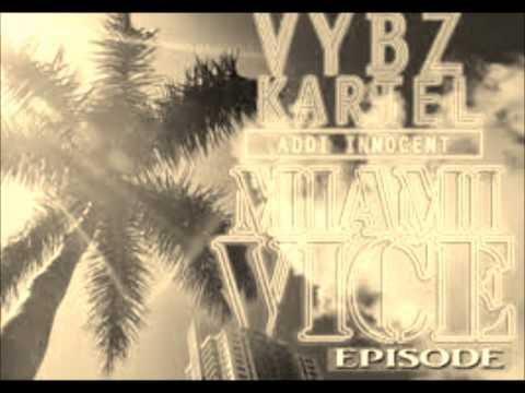 Vybz Kartel - Miami Vice Episode