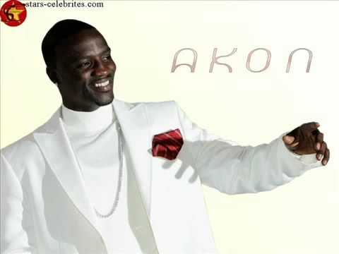 Akon - No More You