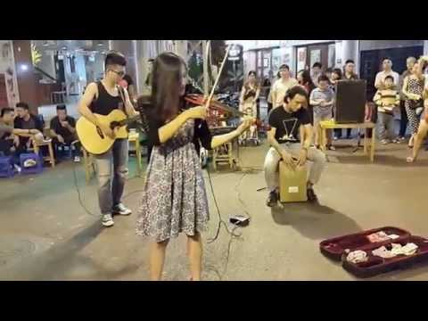 Hanoi Street Music