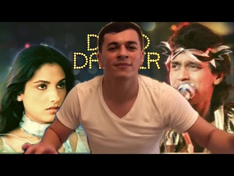 #DiscoDancer Сакит Самедов Goron Ki Na Kalon Ki Танцор диско. Beautiful covers
