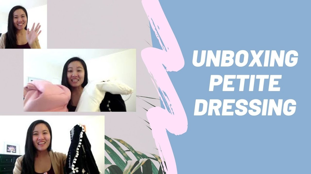 Pear Shaped Body: How to Dress (especially if you are Petite)