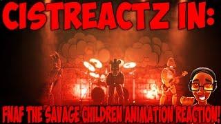"""The Savage Children"" REACTION"