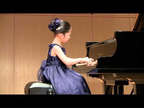 きらきら星変奏曲【モーツァルト】 ♪'Mozart Ah, vous dirai-je, maman K.265'