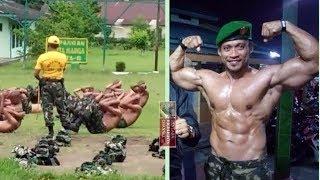 Video Ternyata ini dibalik kegagahan anggota TNI latihan yang tak pernah lelah download MP3, 3GP, MP4, WEBM, AVI, FLV Juli 2018
