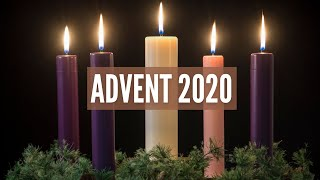 The Silence is Broken - Advent 2020 Series Week 1 - 11/29