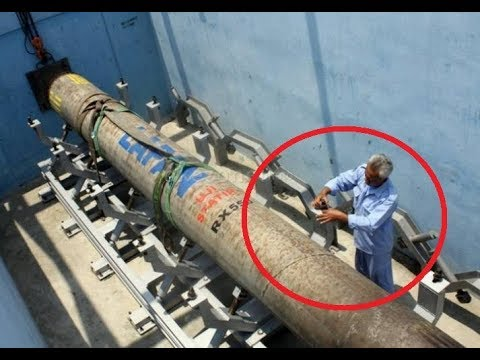 Kalau Tidak di Video Tidak Ada Yang Tahu Kehebatan Roket Indonesia LAPAN