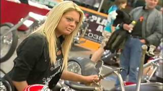 2008 vancouver island custom motorcycle show highlight reel