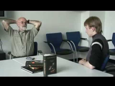 Интервью сэра Терри Пратчетта журналу «Мир фантастики», июнь 2007 г