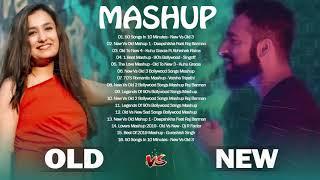 Old Vs New Bollywood Mashup Songs 2020| Latest Hindi Remix Mashup 2020 [New Vs Old 3] Indian SOng HD