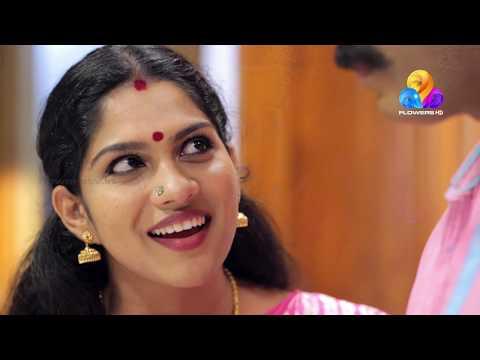 Flowers TV Seetha Episode 454