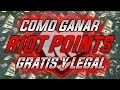 3 FORMAS DE GANAR RIOT POINTS GRATIS Y FÁCIL!! 2017 | League of Legends