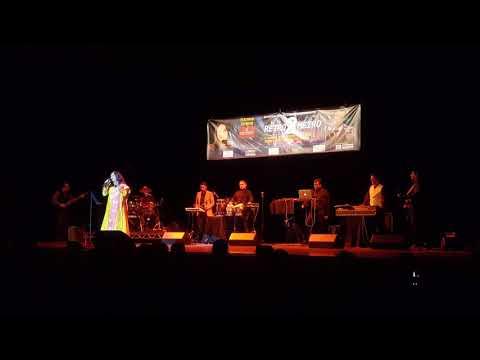 "Aao Na - Sadhana Sargam Live In Concert ""Retro 2 Metro"" at Reading, UK"