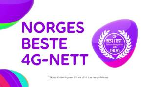 Telia Best i stor Tek.no-Test! thumbnail