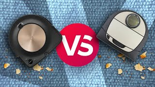 iRobot Roomba vs Neato Botvac: Full Review