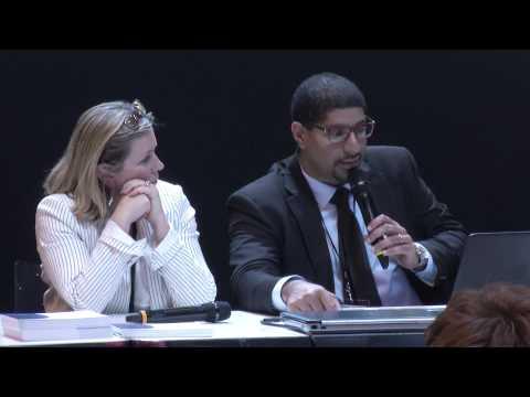 Salons Santé Autonomie 2015 - Cyber-Attaques - Le mal informatique du 21ème siècle