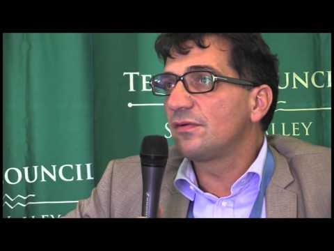 #TC3Summit: Matteo Gatta of Proximus on brining innovation to telecom