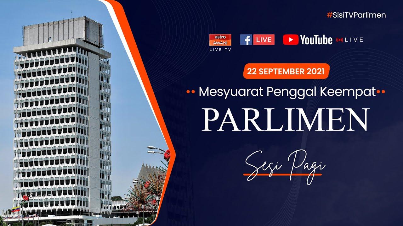 Penggulungan Kementerian Kesihatan dijangka tumpuan sidang Dewan Rakyat hari ini  ismaweb