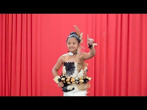 'Lofia' - Miss Tau'olunga Jr 2019 - 'Alisi Pulu - Langakali 'oe Vai Ko Puna Dance Academy
