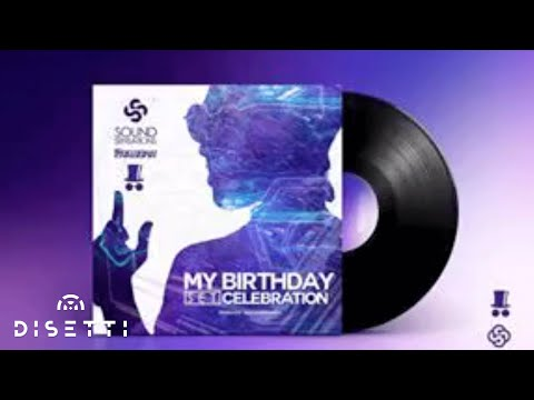 SOUND SENSATIONS MY BIRTHDAY SET CELEBRATION SANTIAGO CARDONA