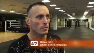 "V.I.P Duisburg: Stefan ""Der Blitz"" Leko"