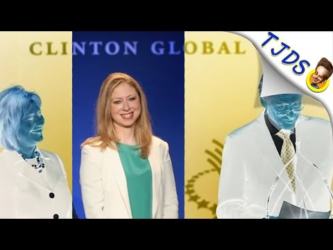 Leaked Emails Show Chelsea Tried To Stop Clinton Foundation Corruption